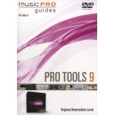 Music Pro Guide: Pro Tools 9 DVD - Beginner/Intermediate