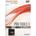 Music Pro Guide: Pro Tools 9 DVD - Advanced