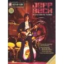 Jazz Play-Along Volume 135: Jeff Beck