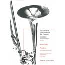 Leduc, Simon - Andante pour trombone basse et piano