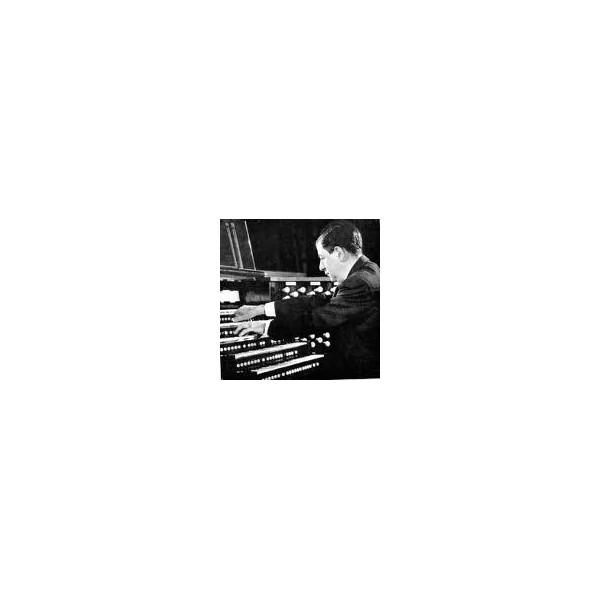 Cochereau Scherzo Symphonique pour Orgue