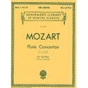 W.A. Mozart: Flute Concertos No. 1 In G (K.313) And No. 2 In D (K.314) - Mozart, Wolfgang Amadeus (Composer)