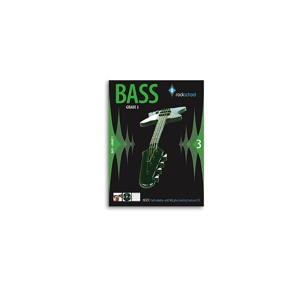 Rockschool Bass