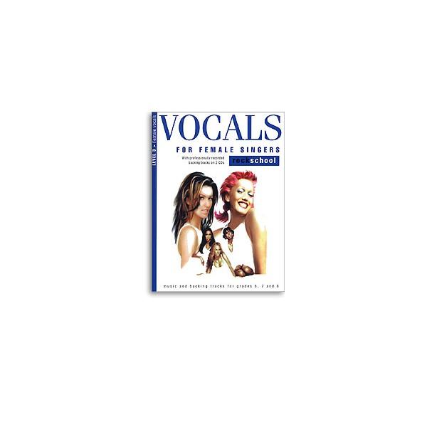 Rockschool Vocals