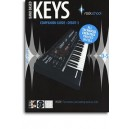 Rockschool Companion Guide Band Based Keys