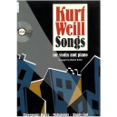Weill Songs