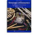 Standard Of Excellence Comprehensive Band Method