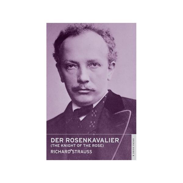 Strauss, Richard - Der Rosenkavalier  (Overture ENO Guide)