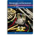 Standard Of Excellence Enhanced Comprehensive Band Method