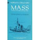 Norman Dello Joio: Mass In Honour Of The Blessed Virgin Mary - Dello Joio, Norman (Artist)