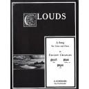 Ernest Charles: Clouds (Medium Voice) - Charles, Ernest (Artist)