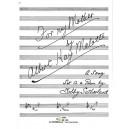 Albert Hay Malotte: For My Mother (Medium Voice) - Malotte, Albert Hay (Artist)