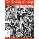 W.H. Neidlinger: The Birthday Of A King (Low Voice) - Neidlinger, William (Artist)