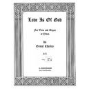 Erenst Charles: Love Is Of God - Charles, Ernest (Artist)