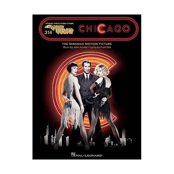 E-Z Play Today 314: Chicago