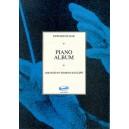 Edward Elgar: Piano Album - Elgar, Edward (Artist)