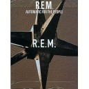 R.E.M: Automatic For The People (Guitar Recorded Versions)
