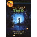 Lets All Sing Songs From Disneys The Princess And The Frog - Singer 10 Pak