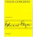 Edward Elgar: Violin Concerto Op.61 - Elgar, Edward (Artist)