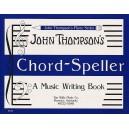 John Thompsons Chord Speller