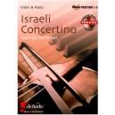 Perlman, George - Israeli Concertino (Violin & Piano)