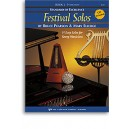 Standard of Excellence Festival Solos