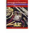 Standard Of Excellence Enhanced Comprehensive Band Method