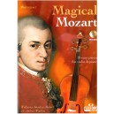 Magical Mozart for Violin (1st Position) & Piano