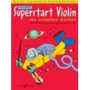 Superstart Violin - The Complete Method