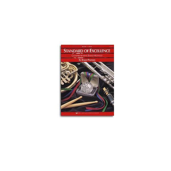 Standard Of Excellence Comprehensive Band Method