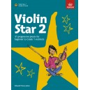 Edward Huws Jones Violin Star 2