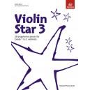 Edward Huws Jones Violin Star 3