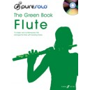 Pure Solo The Green Book Flute