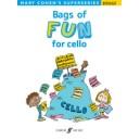 Mary Cohen Bags of Fun for Cello