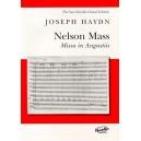 Haydn, Joseph - Nelson Mass (Missa In Angustiis)