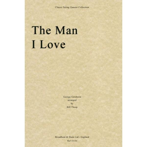 Gershwin - The Man I Love