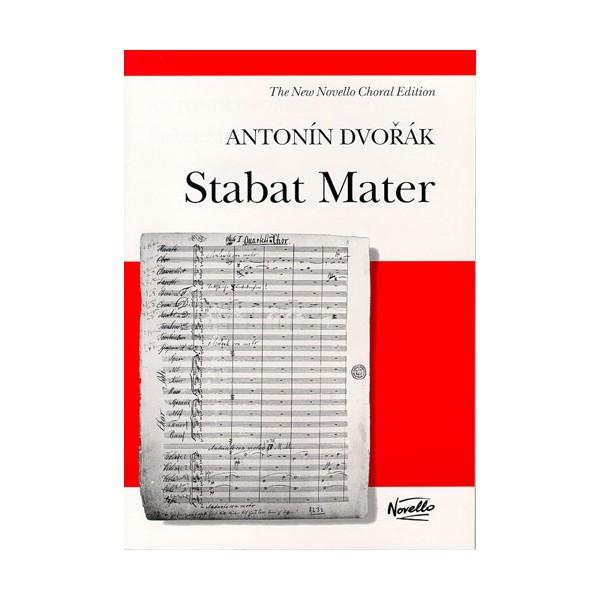 Antonin Dvorak: Stabat Mater (New Edition) - Dvorak, Antonin (Artist)