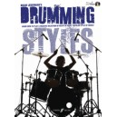 Drumming Styles by Noam Lederman
