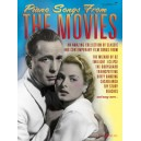 Piano Songs from The Movies