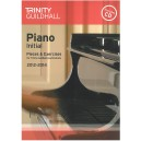 Trinity Guildhall Piano 2012-2014 Initial
