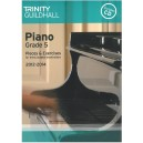 Trinity Guildhall Piano 2012-2014 Grade 5