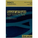 Trinity Guildhall Sound at Sight Piano Bk 3 Grades 5 & 6