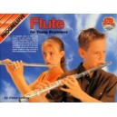 PROGRESSIVE FLUTE FOR YOUNG BEGINNERS