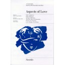Andrew Lloyd Webber: Aspects Of Love (Choral Suite) - Lloyd Webber, Andrew (Artist)