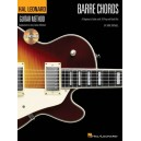 Hal Leonard Guitar Method: Barre Chords