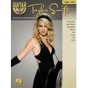 Guitar Play-Along Volume 133: Taylor Swift