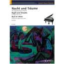 Night and Dreams, 36 original Piano pieces
