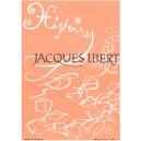Ibert, Jacques -  Histoires (Complete)