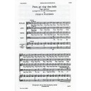 Wilkinson: Go Ring Dem Bells For SATB - Wilkinson, Philip G. (Artist)