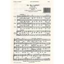 Handel: Art Thou Troubled (SATB) - Handel, George Frideric (Artist)